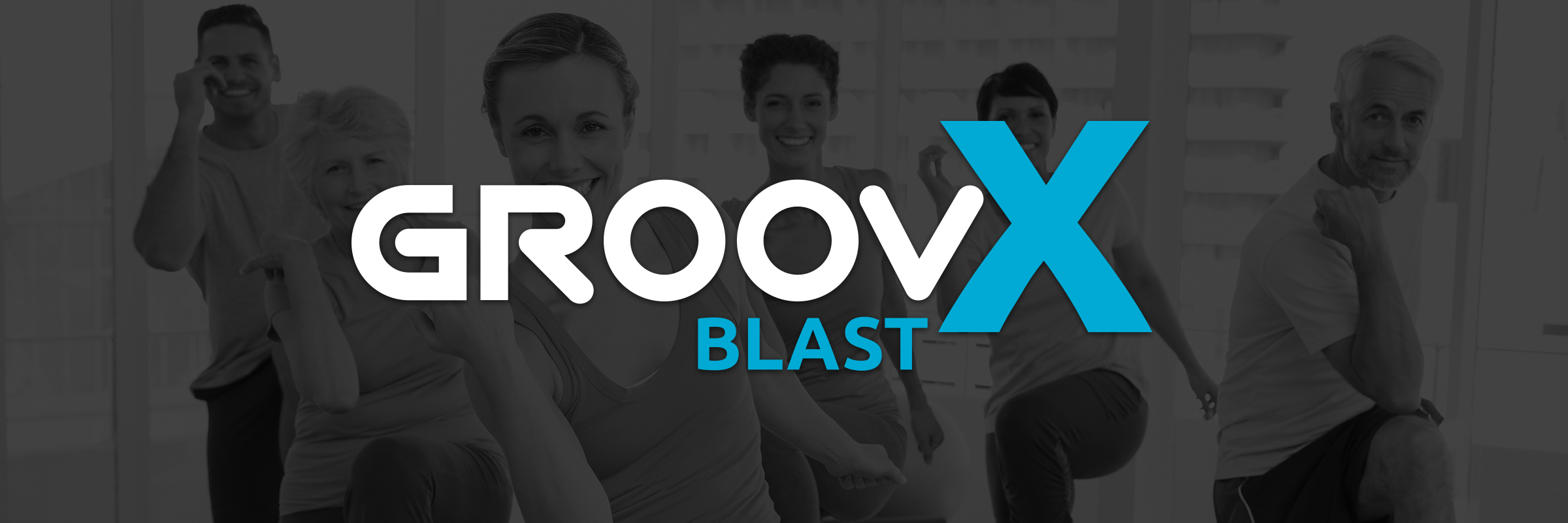 GroovX Blast