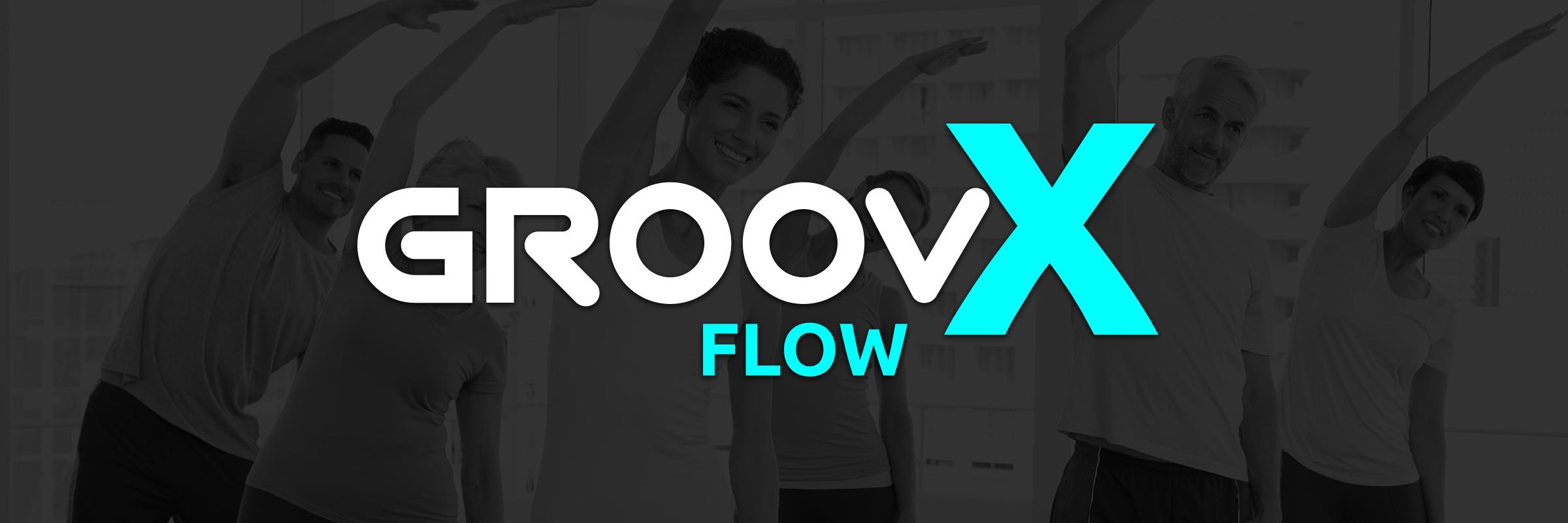 GroovX Flow