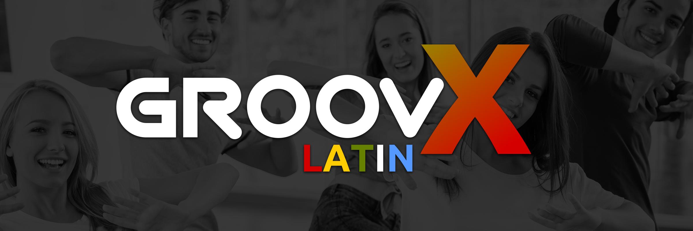 GroovX Latin