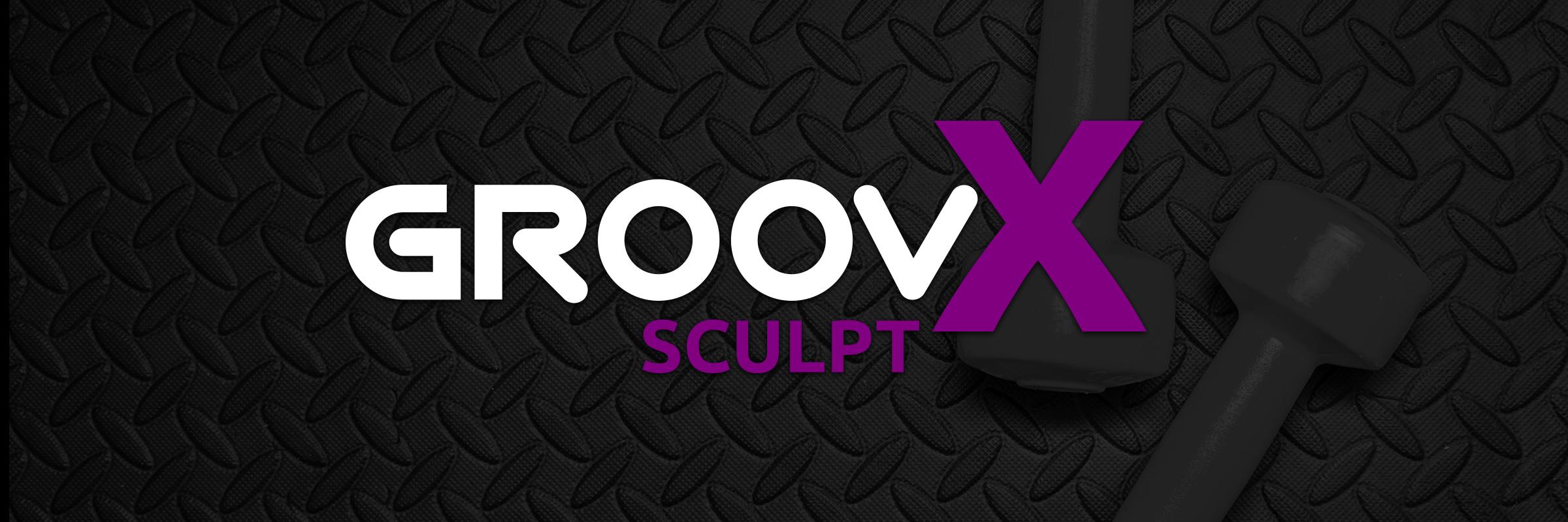GroovX Sculpt