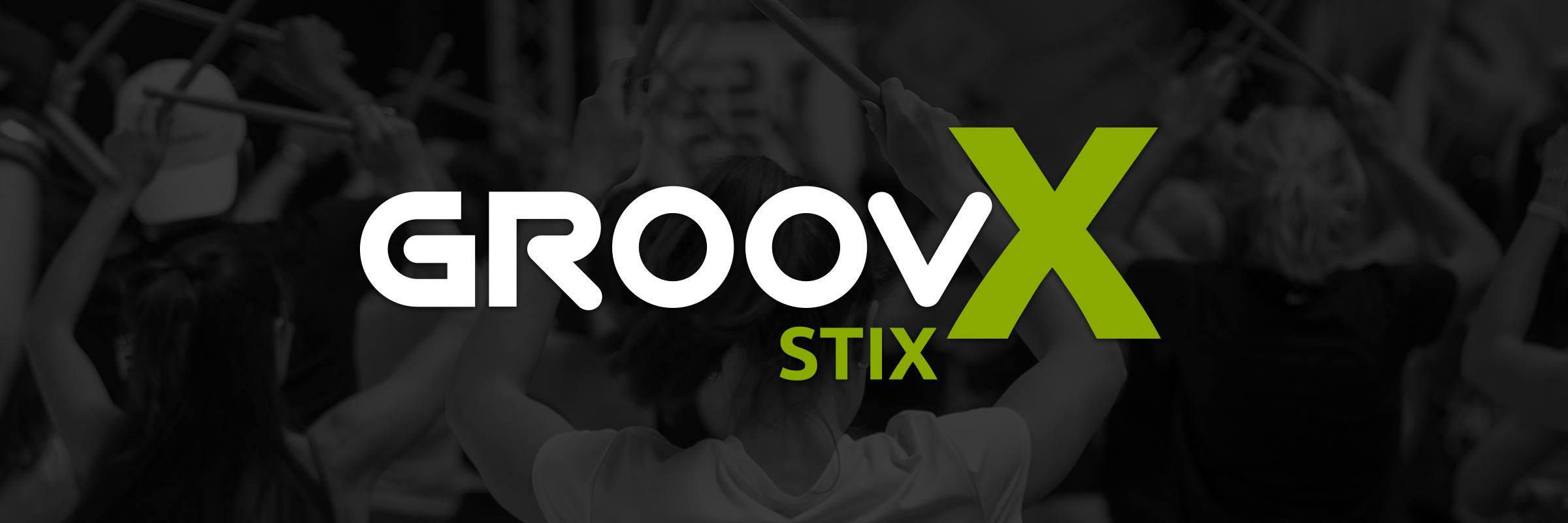 GroovX Stix