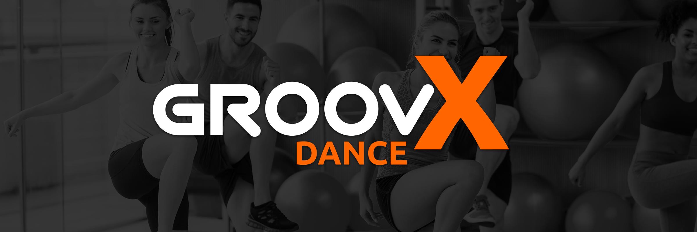 GroovX Dance